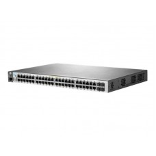 AIM-SWITCH-48-EURO/UK - HP 2530-48G Switch Specially Configured for AdderLink Infinity supplied with EURO & UK Cables