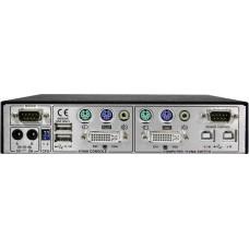ADDERLink IP Gold (DVI-i PS/2 & USB) Stand Alone KVMA Over IP Unit