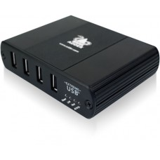 ADDER C-USB LAN USB2.0 Extender over GbE LAN Pair IEC