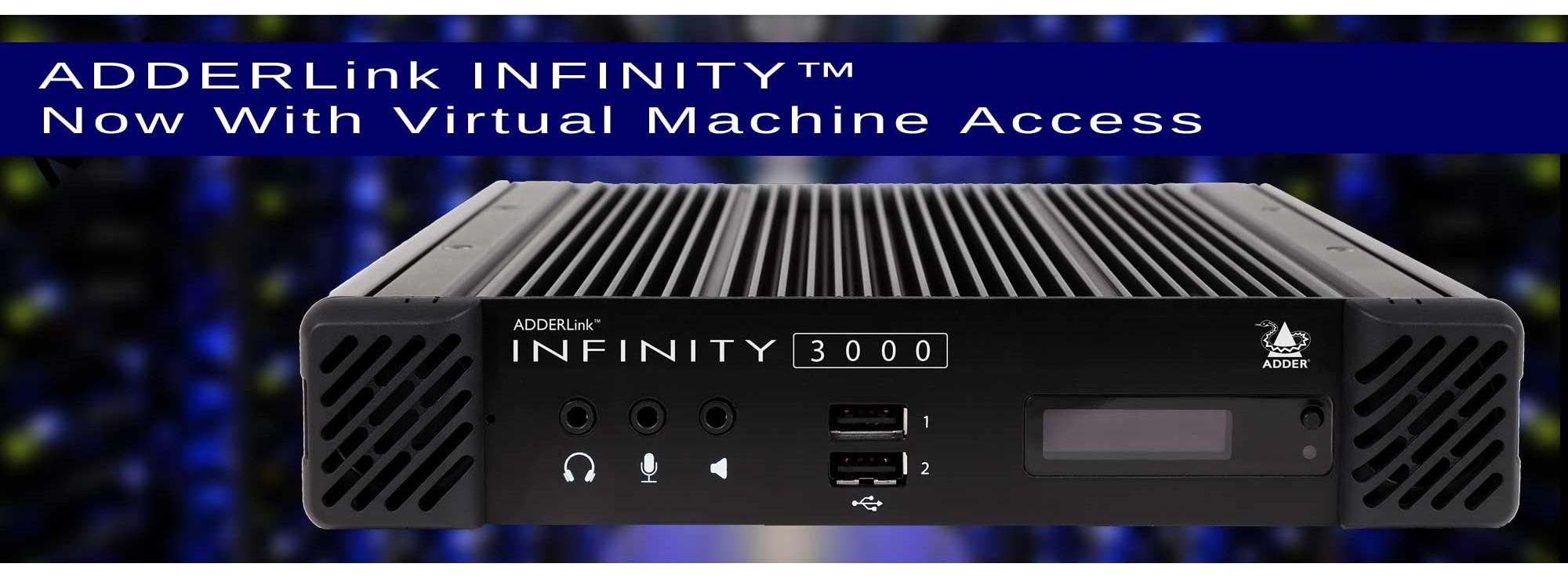INFINITY 3000