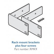 "ADDER RMK9 1U ADDER CCS-PRO4 USB Command/Control Switch 19"" Rack Mount Kit Bracket"