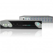 ADDER SmartView X-PRO SV2X8 Multi-User 8 Port KVM Switch ** WHILST STOCKS LAST **