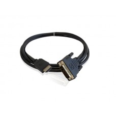 ADDER VSCD11 HDMI Male to DVI-D Male 2 Metre Cable