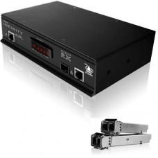ADDERLink INFINITY ALIF1002P-MM Single Enhanced FX Multi Mode DVI Extender over Fibre Optics Pair