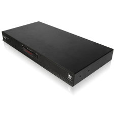 ADDERView AV8 PRO DVI USB 8 Port & Audio KVM Switch with USB True Emulation Technology