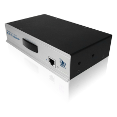 ADDERView CATxIP 1000 AVX1008IP Multi-Platform KVMA Switch - 1 Local/Remote User 8 Computers