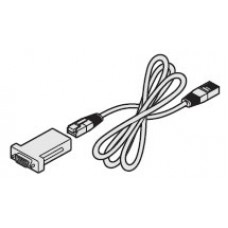 ADDER AV40PRO Family and CCS4-USB Upgrade Cable (9-Way D Female to RJ45 8p8c 3 Metre)