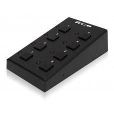ADDER 8 Button Remote Control Switch IEC