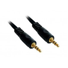 ADDER VSC22 3Mtr 3.5mm Stereo Plug to Plug Audio Cable